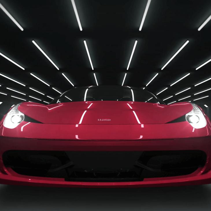 LLUMAR CAR
