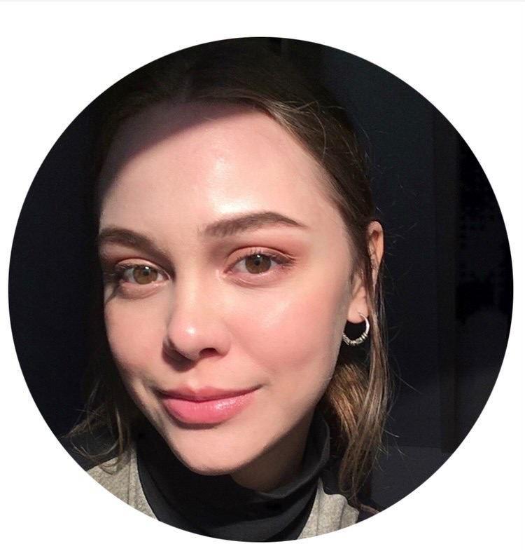 Victoria Pochapska